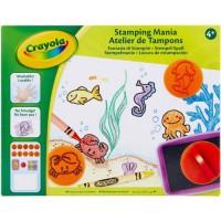 Crayola - Atelier de Tampons - Activités pour les enfants