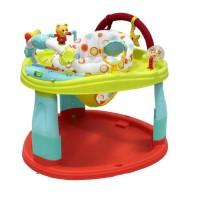 CREATIVE BABY trotteur Base d'Activités et d'éveil - Ca0 - Multicolore
