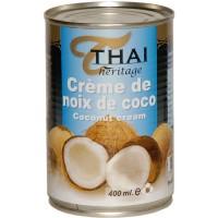 Creme de noix de coco