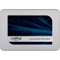 """CRUCIAL - Disque SSD Interne - MX500 - 1To - 2,5"""" (CT1000MX500SSD1)"""