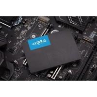 Crucial BX500 480GB 3D NAND SATA 2.5-inch SSD (CT480BX500SSD1)