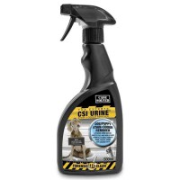 CSI URINE Spray 500ml - Pour chien et chiot