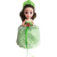 Cupcake Surprise Mariage Poupée parfumée Maryline