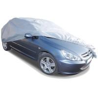 CUSTO AUTO Housse Protection Auto Extérieure