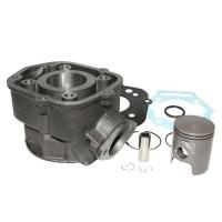 cylindre 50 a boite adaptable derbi 50 senda 2006, gpr 2006/gilera 50 smt 2006