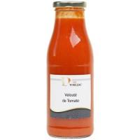 D DE TOULZAC Velouté de Tomate 50cl