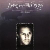 DANCES WITH WOLVES Bande originale - 33 Tours - 180 grammes