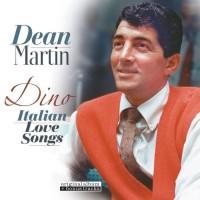 DEAN MARTIN Dino - Italian Love Songs - 33 Tours - 180 grammes