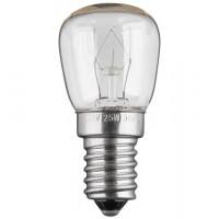 Ampoule pour four E14 - 25W - 230V AC