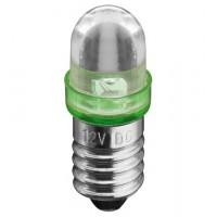 LED S E10 VERT 10mm