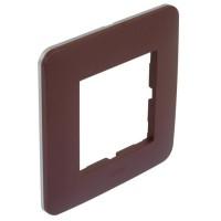 DEBFLEX CASUAL Plaque de finition simple 742081