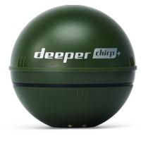 DEEPER CHIRP+ Sondeur Portable Connecté