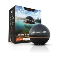 DEEPER Pro+ Sondeur Portable Connecté avec GPS