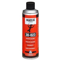 DEGRYP'OIL Graisse silicone - 400 ml