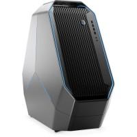 DELL PC de Bureau AW Area 51 R5 - 16Go DDR4 2933MHz XMP - Core i9-7900X - Dual nVidia GTX 1080 LiquidCooled - 256Go SSD+2 To HDD