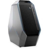DELL PC de Bureau AW Area 51 R5 - Core i7-7800X - RAM 16Go - Stockage 2To HDD + 256Go SSD - GTX 1080 8Go - Windows 10