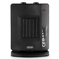 DELONGHI DCH7032 2200 watts Radiateur Soufflant céramique mobile - Ventilateur - 3 puissances - Systeme Silence