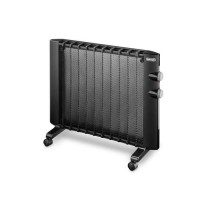 DELONGHI HMP 1000 watts Panneau rayonnant électrique mobile - 2 puissances - Thermostat d'ambiance
