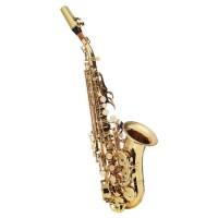 DELSON Saxophone soprano courbe