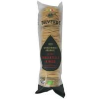 DELVERDE Tagliatelle biologique au blé complet - 250 g
