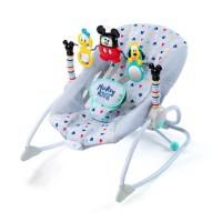 Disney Baby - Mickey Transat Évolutif Take-Along Songs - Garçon et fille
