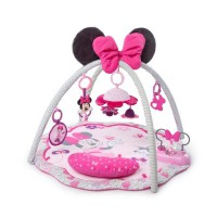 Disney Baby - Minnie Tapis d'Eveil Garden Fun? - Garçon et fille