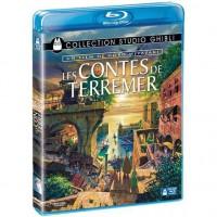 DISNEY CLASSIQUES - Blu-ray Les contes de Terremer