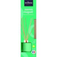 DEVINEAU Diffuseur de parfum a froid - Jasmin muguet - 50 ml
