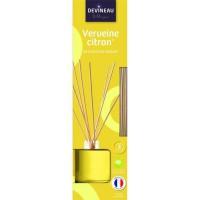 DEVINEAU Diffuseur de parfum a froid - Verveine citron - 50 ml