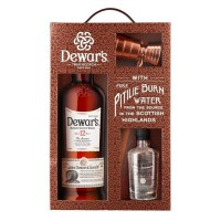 Dewar's 12 ans Whisky Single Malt 70 cl - 40° + Coffret