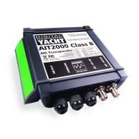 DIGITAL YACHT Transpondeur AIS avec GPS externe