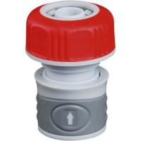 DIPRA Raccord rapide - Femelle - Plastique - Ø 15 mm