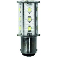 DIXPLAY Amp Ba15D - 18 Led Blanc Neutre 8-35V 2.5W