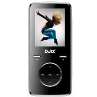 D-JIX M349 Lecteur multimedia - Avec FM