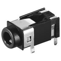 prise du panneau jack - 3,5 mm - stéréo