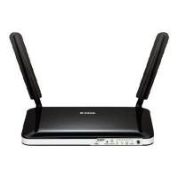 D-Link DWR-921 4G LTE Router - Routeur sans fil -...