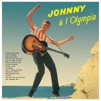 DOL Johnny a l'Olympia VINYLE