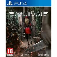 DollHouse Jeu PS4