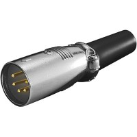 XLR 188-5 G 5 POL.