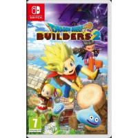 Dragon Quest Builders 2 Jeu Switch