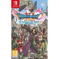 Dragon Quest XI S : Les Combattants de la Destinée - Edition Ultime Jeu Switch