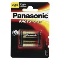 2 CR 5 Panasonic PHOTO-POWER
