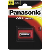 LR 1 / N / Lady 1-BL 1,5V Panasonic