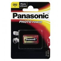 CR 2 P 1-BL Panasonic PHOTO-POWER