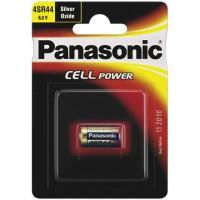 4 SR 44 6,2V Panasonic 1BL