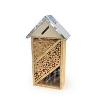 DUVO Hôtel a insectes Alvin - 21x10x37 cm