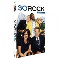 DVD 30 rock - Saison 3
