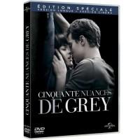 DVD Cinquante nuances de Grey