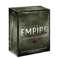DVD Coffret Boardwalk Empire - L'intégrale des saisons 1 a 4