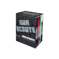 DVD Coffret Sur écoute - L'intégrale de la série